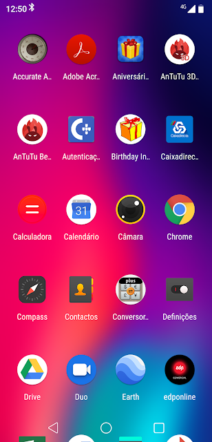 Elephone A5 - Analise