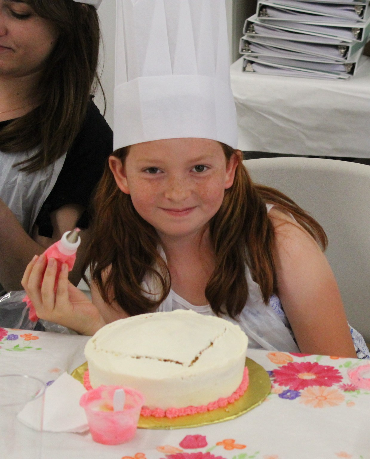 Cake Decorating Classes San Diego County