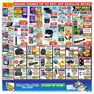 Factory Direct Weekly Flyer March 22 – 28, 2018