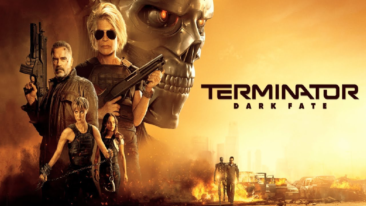 Terminator: Dark Fate Apk+Data Free on Android Game Download