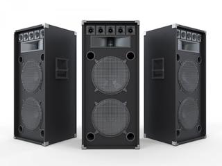 3 Jenis Speaker Aktif Berdasarkan Frekuensinya