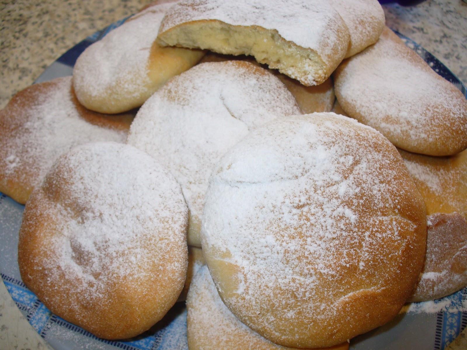 печенье на рассоле выпеченное