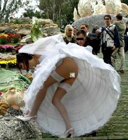 Anal Bride Porn