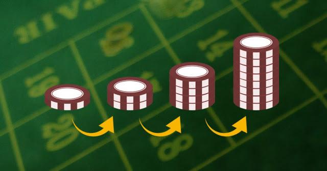 Σύστημα Martingale | Το πιο διάσημο σύστημα του κόσμου σε στοίχημα και καζίνο!
