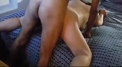 Cuckold Chile - Mi esposa follando con su amigo