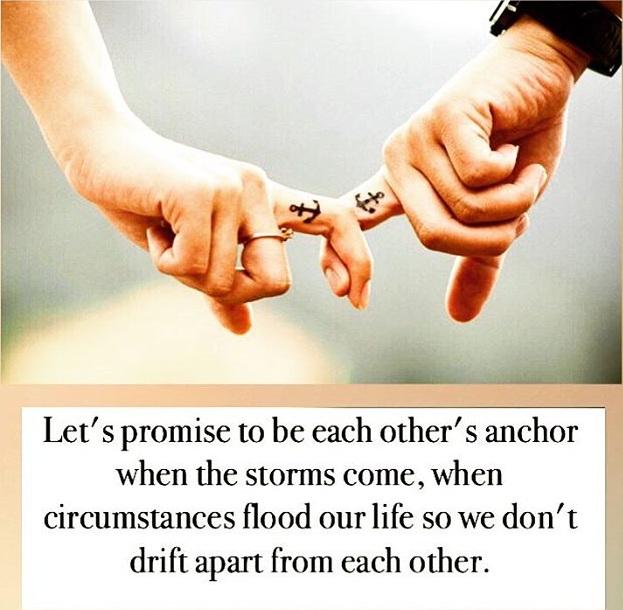 Promise day Love Sad Whatsapp Status DP