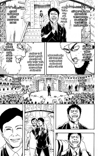 Gintama Chap 290 page 13 - Truyentranhaz.net