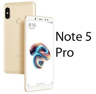 Buy note 5 pro