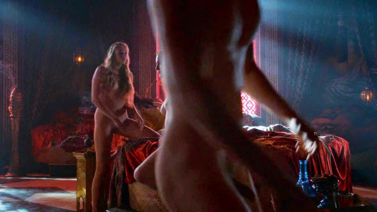 Nude games hentay photos