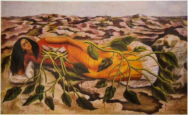 Ecos Sublimes: Frida Kalho/Diego Rivera, una pareja