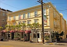 San Remo Hotel Francisco. Cool Francisco Usa