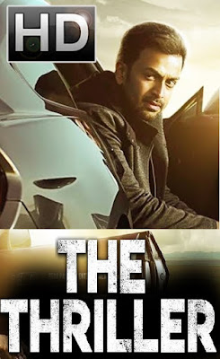 The Thriller 2018 Hindi Dubbed 720p HDRip 900MB