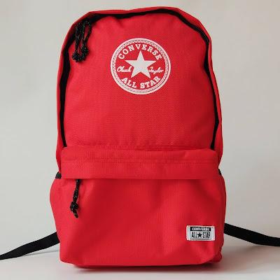 Tas Converse Merah Harga Termurah