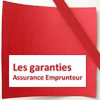 garantie emprunteur