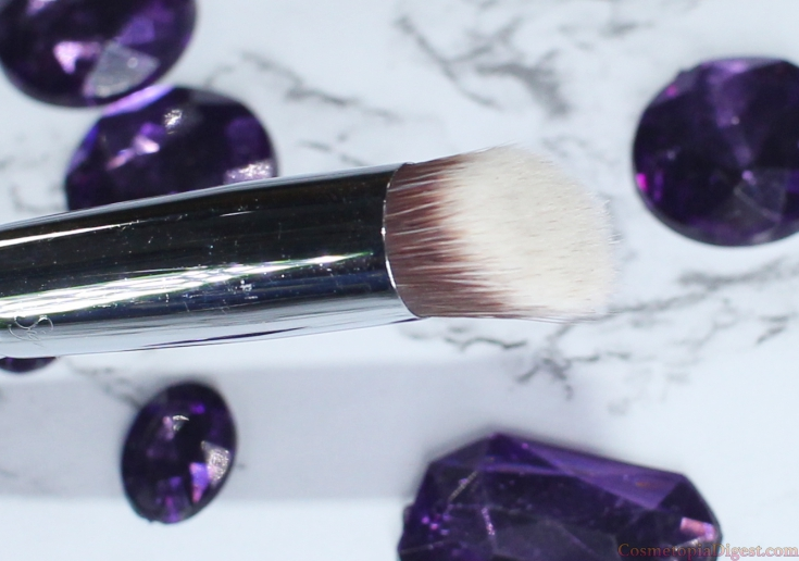 Seven of Sigma's bestselling makeup brushes reviewed in detail: F80, P88, F64, E34, E57, E21 and E38.