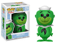 Funko Pop! Sneezly