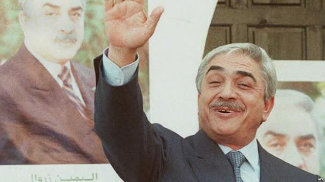 بريطانيا تكشف وثائق سرية جزائرية عن فترة التسعينات