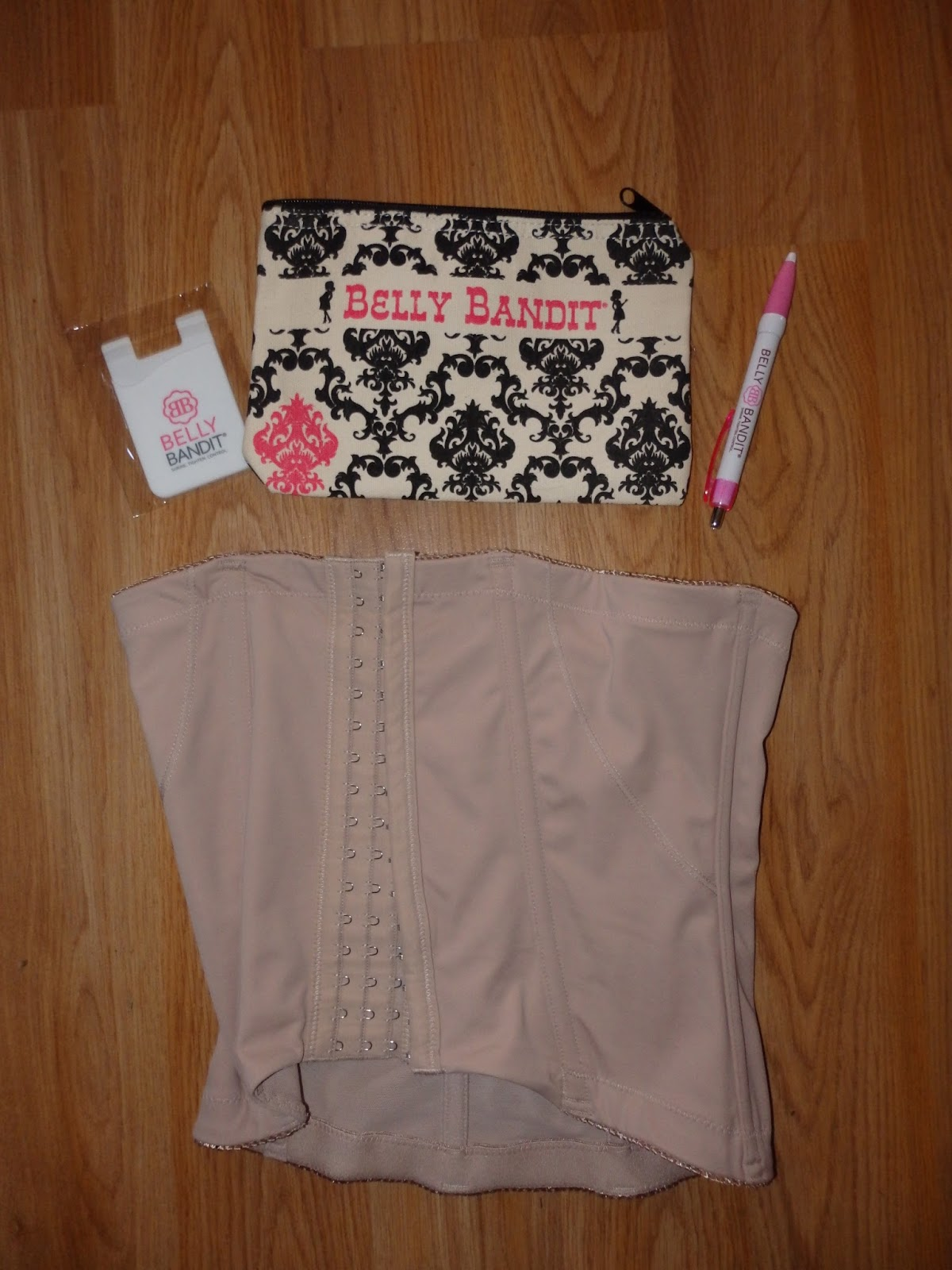 5d769db329cfa New Age Mama  Mother Tucker Corset by Belly Bandit