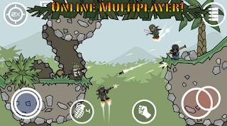 Mini-Militia-MOD-APK-Pro-Pack-APK