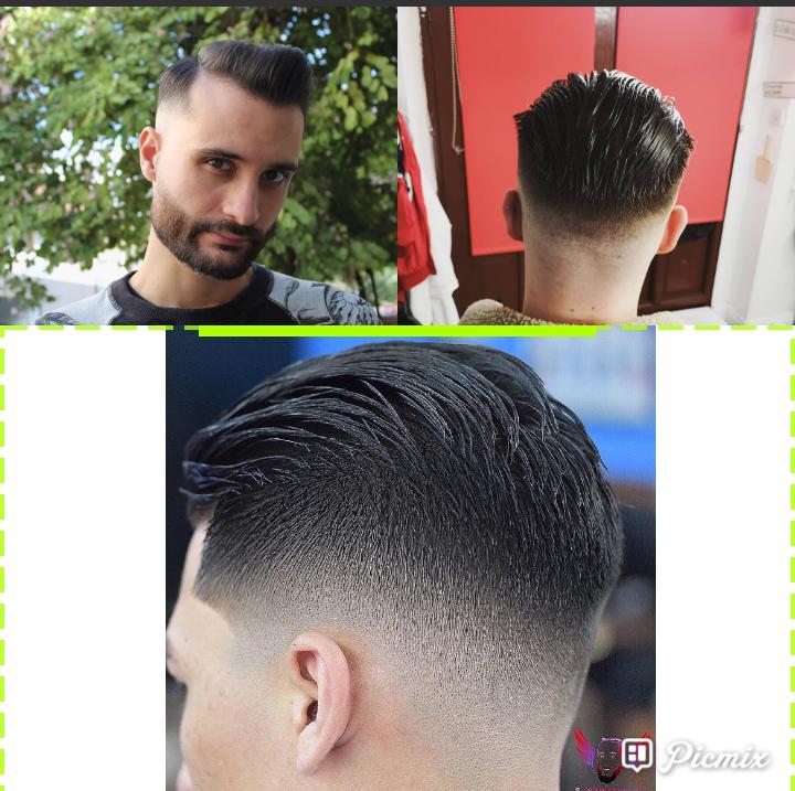 model rambut paling diminati anak muda lebaran tahun ini ...