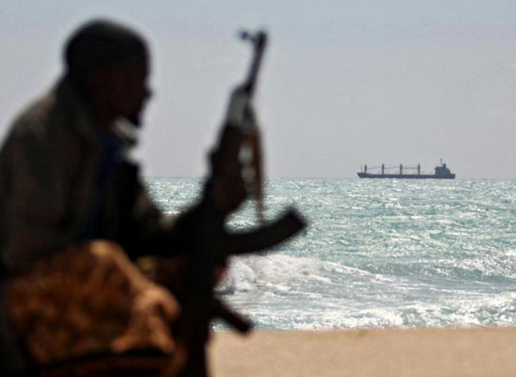 Pirates Target Second Tanker off Nigeria in a Week