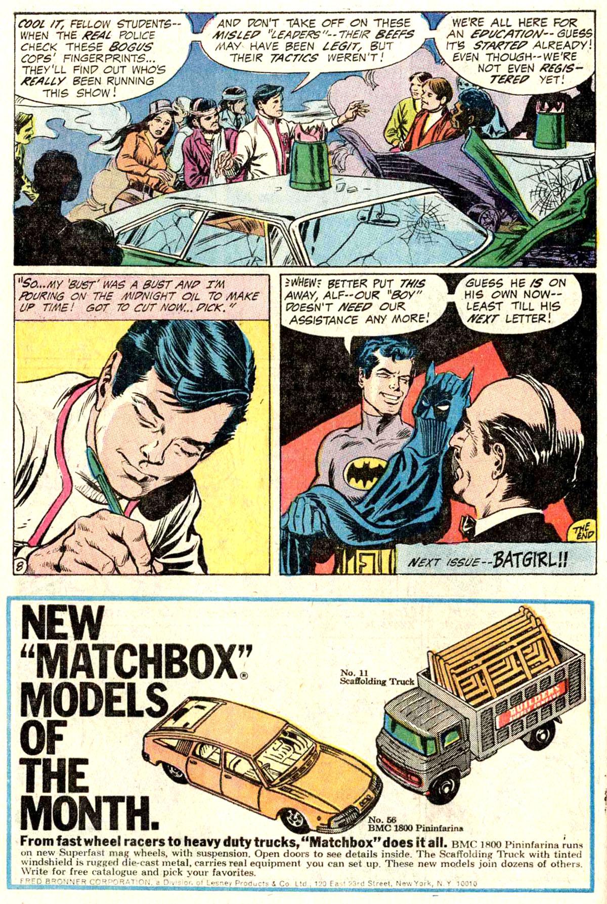 Detective Comics (1937) 395 Page 31