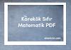 Karekök Sıfır Matematik PDF
