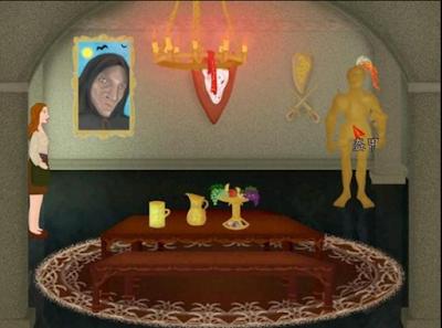 五個護身符中文版(Five Magical Amulets),劇情豐富的動作冒險!