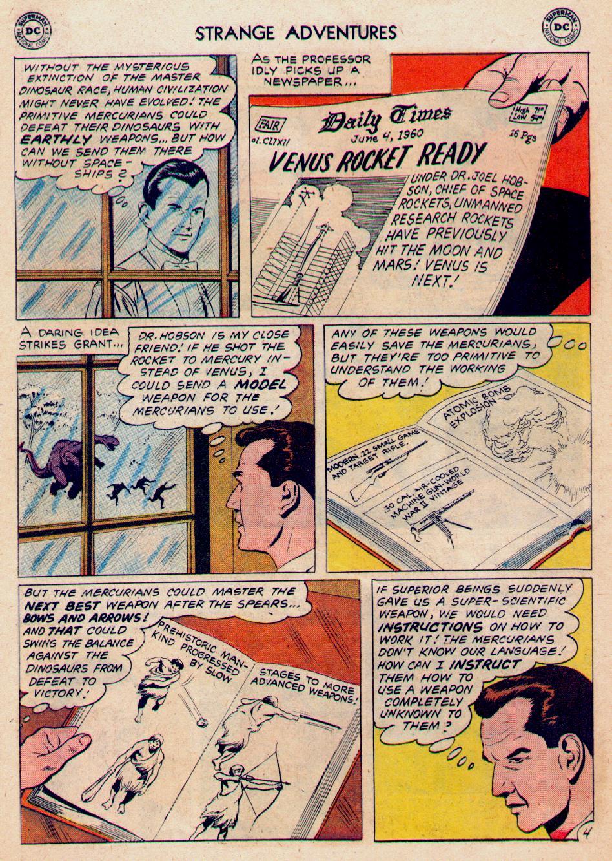 Strange Adventures (1950) issue 95 - Page 22