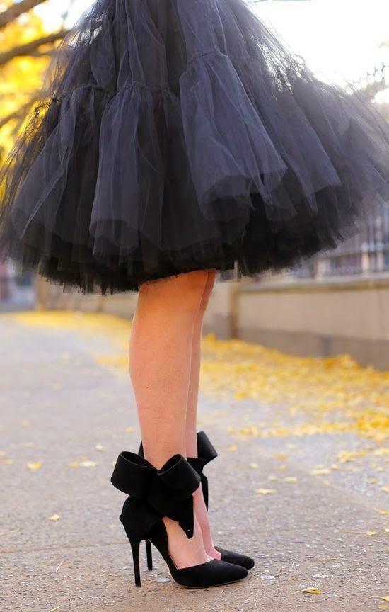 bcbd613d0 Faldas de tul ideales para una invitada perfecta! - Quiero una boda ...
