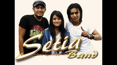 Download Kumpulan Lagu Setia Band mp3 Terbaru dan Terlengkap