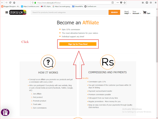 how-to-earn-money-with-daraz-pk-3