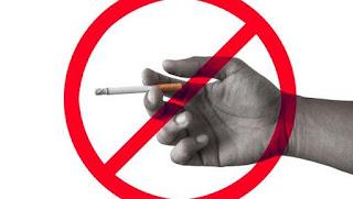 Mau Berhenti Merokok? Ingat 5 Tips Berikut