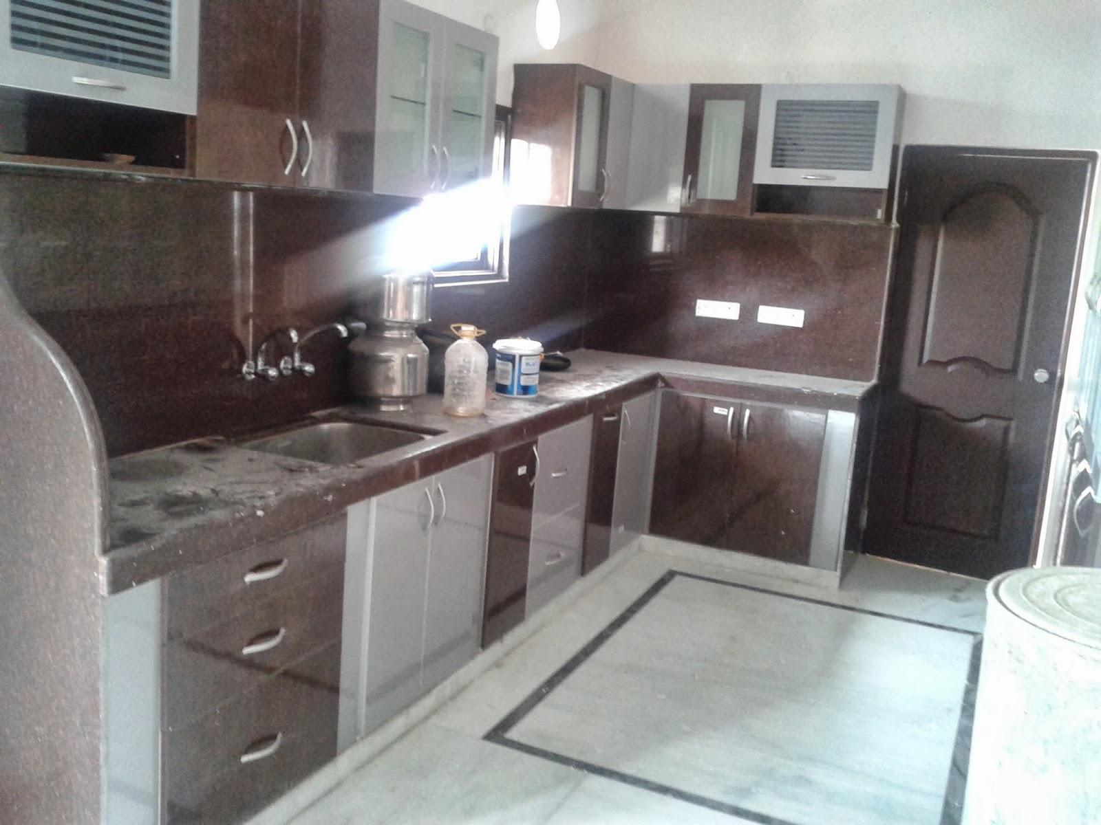Kitchen Design Hyderabad