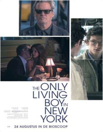 The Only Living Boy in New York 2017 Full English Movie Download