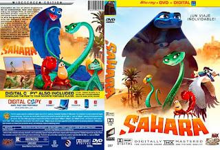 Sahara V2 Maxcovers