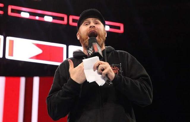 يشعر مارك هنري أن سامي زين هو حالياً أفضل عرض ترويجي في WWE اليوم