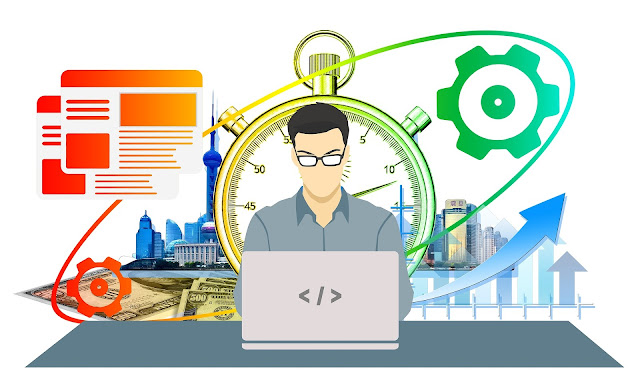 Pekerjaan, Motivasi, tips agar bekerja lebih efektif, Cara agar pekerjaan cepat selesai, Tips agar lebih produktif setiap hari, cara meningkatkan produktivitas saat bekerja, kiat menjadi orang yang produktif