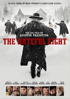 Los 8 más Odiados/The Hateful Eight [2015] [DVD5] [Latino]