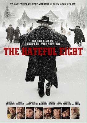 The Hateful Eight [Latino]