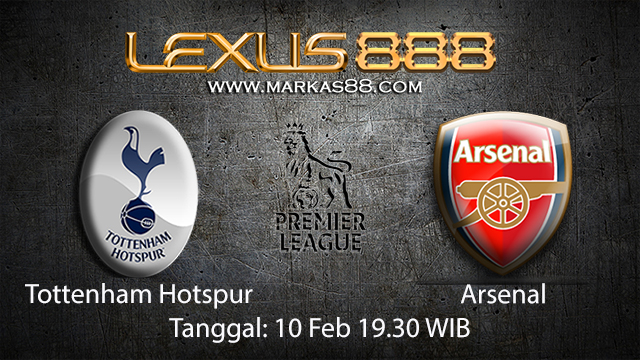 PREDIKSIBOLA - PREDIKSI TARUHAN BOLA TOTTENHAM HOTSPUR VS ARSENAL 29 JANUARI 2018 ( ENGLISH PREMIER LEAGUE )