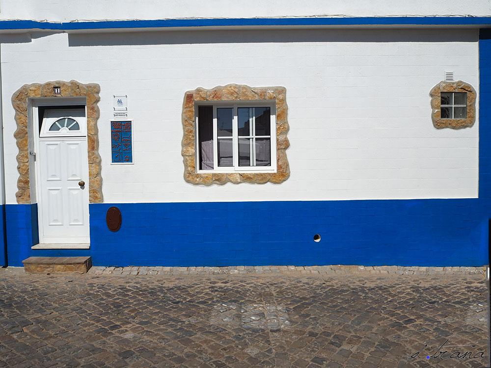 colección puertas y ventanas