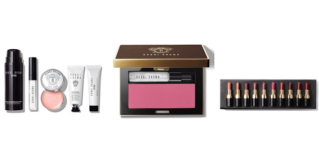 Bobbi Brown Holiday Collection 2016