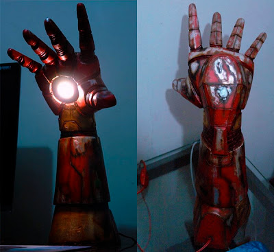 Creative Iron Man Inspired Products and Designs (15) 12