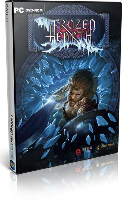 Frozen Hearth PC Full Español Reloaded Descargar 2012
