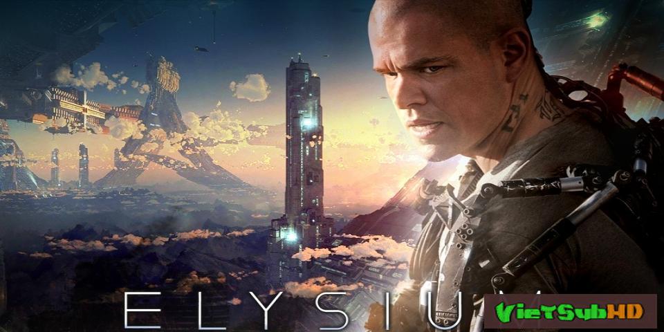 Phim Kỷ Nguyên Elysium VietSub HD | Elysium 2013