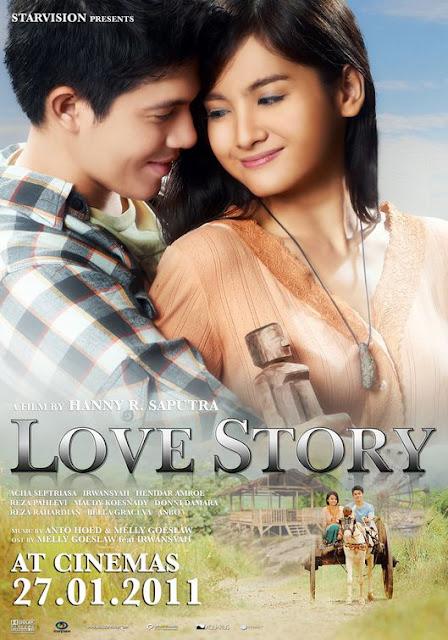 Love Story (2011) HDTV 1080p Malaysub
