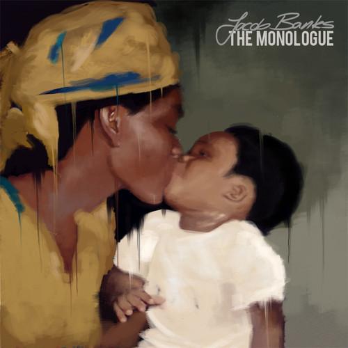 Der Britische Singer-Songwriter Jacob Banks veröffentlicht seine Debüt-EP, The Monologue.