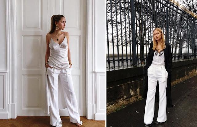 La nueva colección de Mango: it girl & Street Style