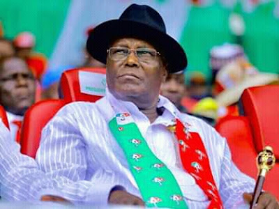 [Breaking] : What Atiku Said After INEC Postponed 2019 ELECTIONS